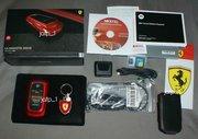 Unlocked Ferrari Motorola i897