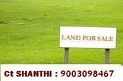 1 km from bus stand,  4. kms from pakoda point,  (shanthi:9003098467)