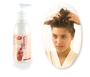 Hair & Scalp Doctor - Antibacterial Shampoo