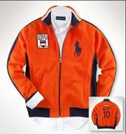 Lacoste Women solid color polo t shirt, Armani mens Jacket, D&G Mens T s