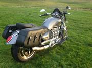 2005 Triumph Rocket III only 7540 miles on it.