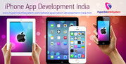 Excellent iPhone App Development India services at $15/hour Rates