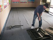 Looking for Emergency Carpet Water Removal Service Rockville MD