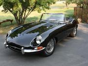 1968 JAGUAR e-type 1968 - Jaguar E-type