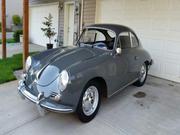 Porsche 356 1600 s90 102 hp