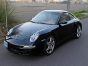 Porsche 911 21850 miles