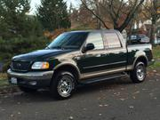 2001 ford 2001 - Ford F-150