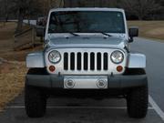 Jeep Wrangler 2008 - Jeep Wrangler