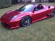 Ferrari 2009 2009 - Ferrari 430