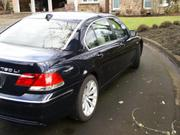 2008 BMW 2008 - Bmw 7-series