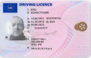 fake Driver's license,  Passports and other documents here