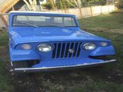 1969 Jeep 3.7L 3687CC 225