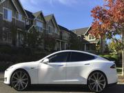 2013 Tesla Tesla Model S Performance