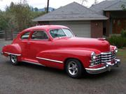 1947 Cadillac 472 Big Block C