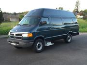 DODGE RAM Dodge Ram Van Handicap Van,  VMI,  Ram,  High Top,  35