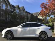 Tesla S 85 25350 miles