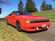1989 TOYOTA celica Toyota Celica Turbo AllTrac (GTFour)
