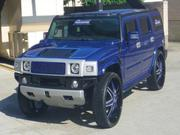 Hummer Only 47452 miles