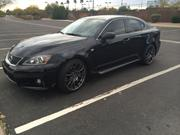 Lexus Is 250 54200 miles