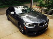 2014 BMW 330 BMW 2-Series M235 Coupe 2 door