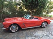 Chevrolet Corvette Chevrolet Corvette Fuelie