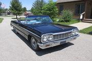 1964 Chevrolet Impala SS Conertible