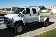 2004 Chevrolet Other Pickups Top Kick