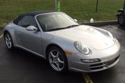 2006 Porsche 911 C4 CAB