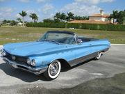1960 Cadillac Eldorado 225