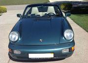 1990 Porsche 911 911