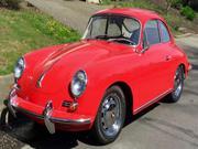 1964 PORSCHE Porsche: 356 SUNROOF