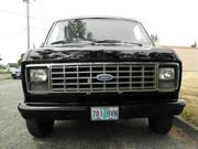 1979 Ford E-150 Ford: E-Series Van e150