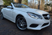 2014 Mercedes-Benz E-Class AMG PACKAGE