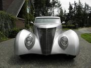 Ford 1937 Replica/Kit Makes: Ford Wild Rod Roadster 2 Door