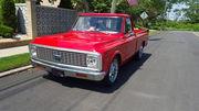 1971 Chevrolet C-10 78027 miles