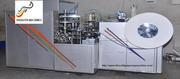 Paper Cup Machine - Bharath Machine