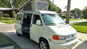 2000 Volkswagen EuroVan Winnebago Conversion