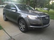 2014 Audi Q7 3.0T Supercharged Premium Plus