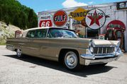 1959 Lincoln Premier