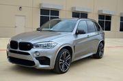 2016 BMW X5 X5M AWD Bang&Olufsen Pkg