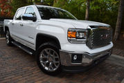 2014 GMC Sierra 1500 4WD  SLT-EDITION(Z71 PACKAGE)