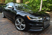 2015 Audi S6 AWD   S6-EDITION