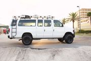 2005 Ford E-Series Van OFF ROAD PACKAGE