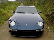 1992 Porsche 968Base Coupe 2-Door