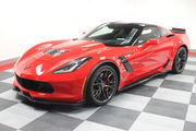 2016 Chevrolet Corvette Z06 Targa 2-Door