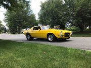 1972 Chevrolet Camaro PRO STREET