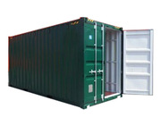 New & Used Cargo Containers For Sale