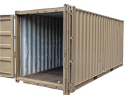 Used And New Cargo Containers For Sale