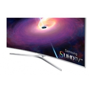 For Sale : Samsung UN65HU7250 Curved 65-Inch 4K Ultra HD