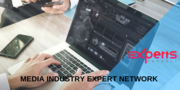 Outstanding Media  Industry Expert with Expertsconsult